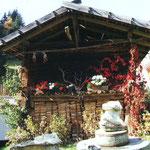 Hütte Abrahamhof