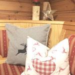 Wir freuen uns auf Sie - Haus Achner - Wallgau in der Alpenwelt Karwendel