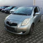 Toyota Ankauf Verkauf Corolla Hilux Yaris Hiace Land Cruiser