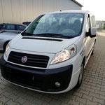 Fiat Ankauf Verkauf Scudo Ducato Bus LKW Transporter Doblo Cargo Maxi