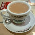 ホノルルコーヒーのコーヒー、香港は異文化のものが融合してるので面白い