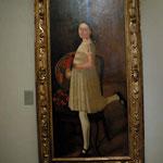 ピカソの有名な絵描、後ピカソ美術館もあるので、ピカソファンには必見ね