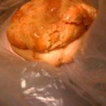香港は菓子パンがウマイ、フワフワ系で日本人の口にも合う