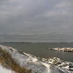 景色は壮大でキレイ、静かに過ごしたいならば冬もいいかも