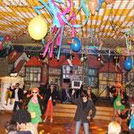 Karneval 2014 Show der Kid´s