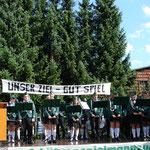 AGW-Treffen in Hornburg 2008
