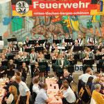 FFH-Jubiläum 2013 Sonntag Frühstück