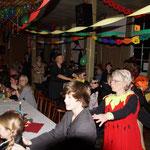 Karneval 2014 Show der Kid´s mit anschließender Polonaise