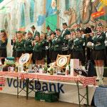 FFH-Jubiläum 2013 Sonntag Proklamation