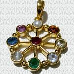 9つの宝石 ナワラタナ