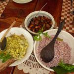 スリランカの食事