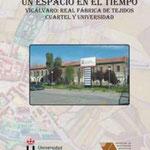 29 de septiembre. Presentación del libro 'Vicálvaro. Un espacio en el tiempo' en la URJC
