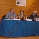 29 de septiembre. Presentación del libro 'Vicálvaro. Un espacio en el tiempo' en la URJC  (foto: vicusalbus.org)