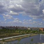 noviembre. La Comunidad liquida el Consorcio Valdebernardo y queda desierto el concurso de gestión del Parque (foto: todovicalvaro.es)