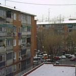 21 de diciembre. La nieve vuelve a Vicálvaro (foto: todovicalvaro.es)