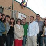 15 de octubre. Investigan un presunto fraude en la admisión de alumnos del Colegio Pedro Duque (foto: Qué.es)