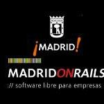3 de junio. Inauguración de Madrid On Rails (foto: Madrid On Rails)