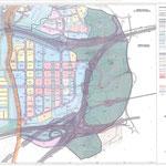 21 de mayo. Aprobado el plan parcial del barrio de Los Cerros, que acogerá a más de 40.000 nuevos vecinos