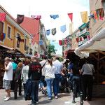 23-24 de mayo. Mercadillo Medieval (foto: blogspot)
