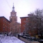 9 de enero. Gran nevada (foto:todovicalvaro.es).