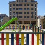 noviembre. Vicálvaro continúa siendo el distrito más joven de Madrid