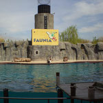 junio. Faunia es alquilado a Parques Reunidos