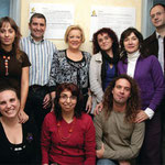 3 de diciembre. La Fundación Adsis celebra su décimo aniversario en Vicálvaro (foto: Gaceta Local)