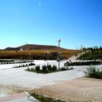 septiembre. El cerro de Almodóvar es uno de los 26 espacios con plantas al borde de la desaparición del sureste regional