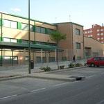 14 de septiembre. El curso comienza con una jornada de protesta en el colegio público Pedro Duque (foto: gacetalocal.es)