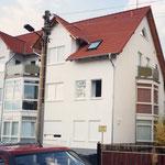 Eisenach - Neubau eines Wohn- und Geschäftshauses mit Physiotherapie
