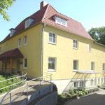 Um- und Anbau zur urologische Praxis in Mühlhausen