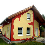 Eigenheimfassade