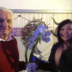 puis avec Henri Pujol, Président d'Honneur et fondateur d'AD@lY