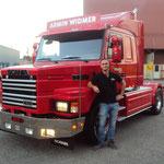 Markus Widmer (Geschäftsleitung, Transporte/Umzüge/Lager)