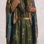 Apostelskulptur, Zwischenzustand