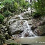 Wasserfall 18 Meter! :-)