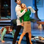 """STREET PEOPLE in Bernstein """"MASS"""", Neue Oper Wien 2011, Foto Lena Kern"""