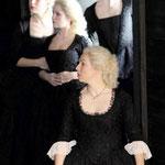 """1.DAME in Henze """"Prinz von Homburg"""", Theater an der Wien 2009"""