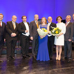 Neujahrskonzerte 2016, Waidhofner Kammerorchester, Festspielhaus St.Pölten, Foto Gerald Lechner