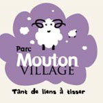 Mouton village , parc touristique animalier à Vales