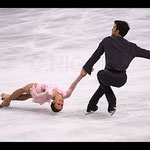 Duhamel/Radford CAN - SP