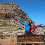 Yeah - Cape of Good Hope!