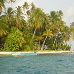 Noch mehr Inseln