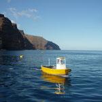 Wassertaxi in St. Helena