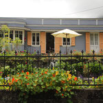 Zauberhafte Gärten in Hellbourg, La Réunion