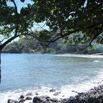 Strand auf Hiva Oa