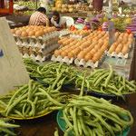 grosser Markt in Suva