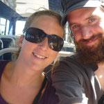 Auf dem Weg nach Suva