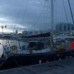 Die Sweet Pearl in Ponta Delgada