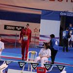 Europameisterschaft Chartres 2012